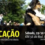 Ocupa São Roque