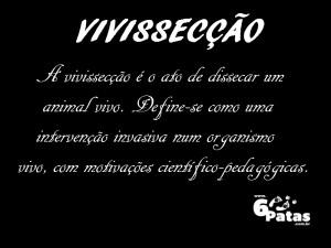 VIVISSECCAO