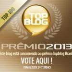 6 Patas é finalista no TOPBLOG