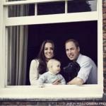A família real também apoia os cães