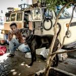 Kiko e Jamaica precisam da sua ajuda