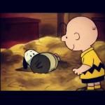 Assista como o Charlie Brown conheceu o Snoopy
