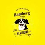 Cervejaria divulga adoção de cães em seus produtos