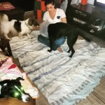 6ª foto #10DogDays – Outros cães na matilha