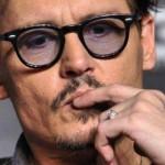 Johnny Depp deixa Austrália para evitar morte de cães