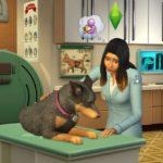 Jogo The Sims 4 contará com animais de estimação e clínicas veterinárias