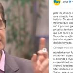 Petz diz que não venderá mais animais após polemica do canil